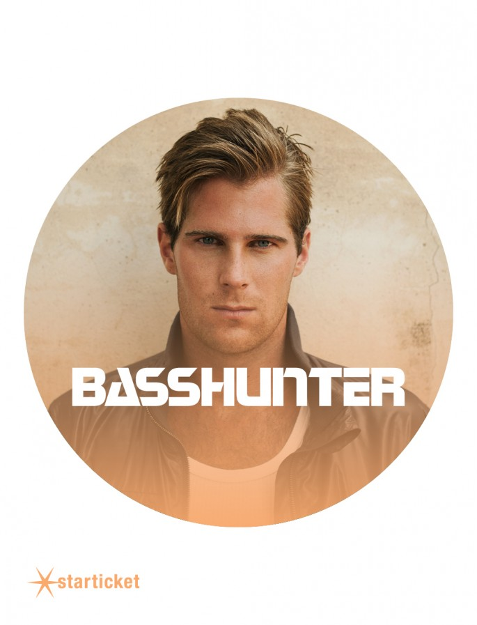 2021-22-10 - Superstar - Basshunter