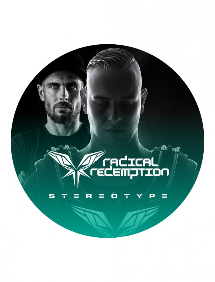 2021-12-03 - RADICAL REDEMPTION & STEREOTYPE X LOCKDOWN - HARDICE DJ'S