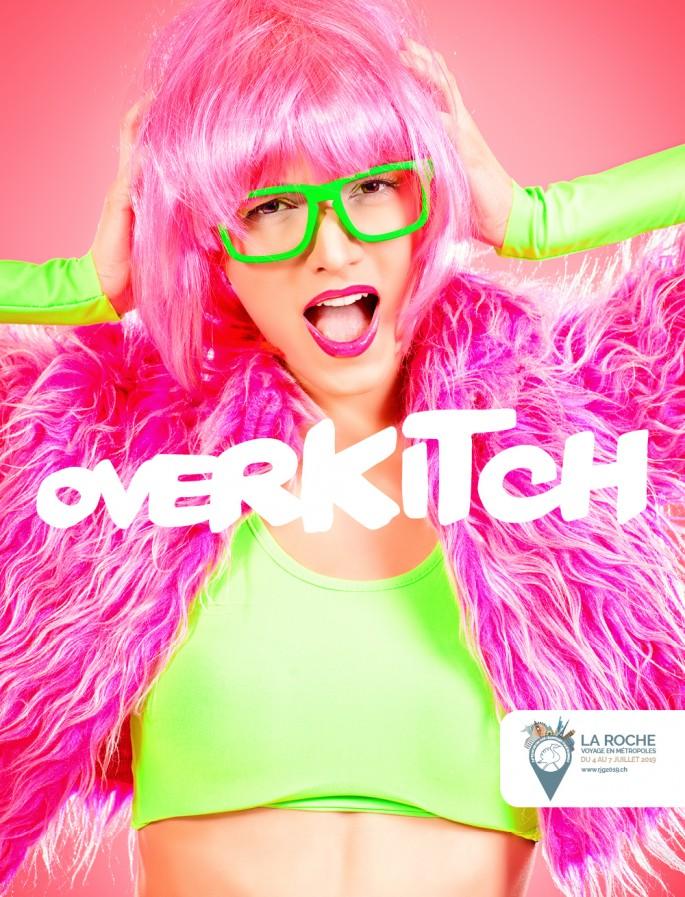 2019-02-22 - OVERKITCH - DJ SAMY